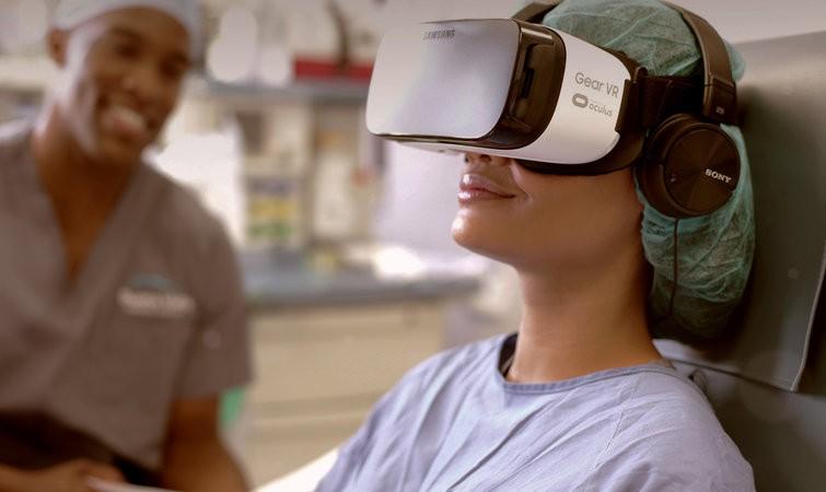 VR与医疗相结合,将会逐渐改变人们的生活 AR资讯 第2张