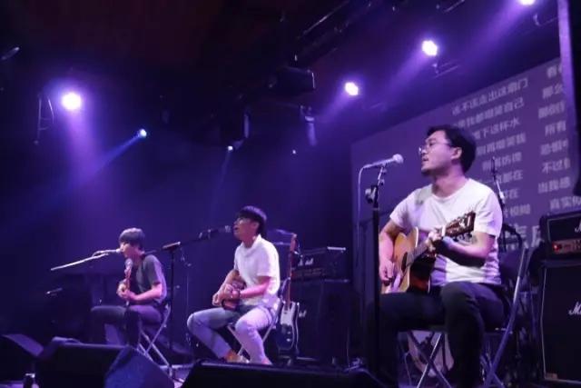 果酱开放日北京站:生来优秀的音乐,从这里走向世界