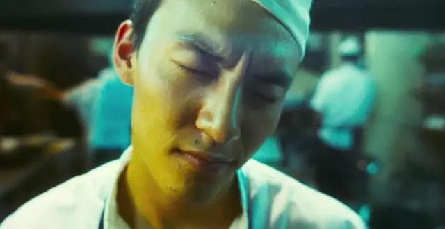 颜值演技称霸影坛的张震,钟情窦唯张楚更是为崔健流泪