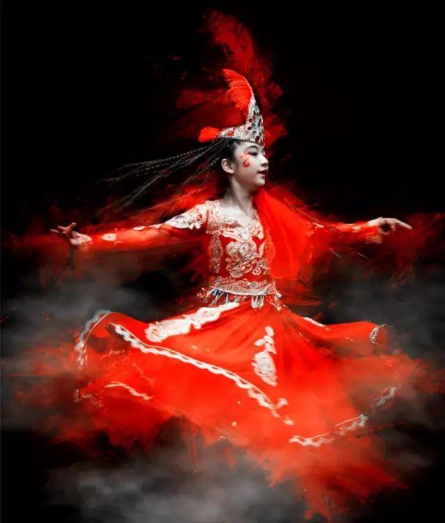 异域、奔放、唯美、精湛!大型音画情景舞剧《丝路公主》现已开票-2