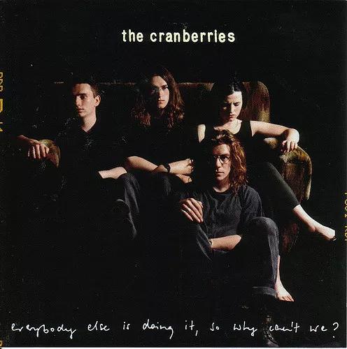 虽然被小红莓刷屏了一整天,但你还不够了解他们...