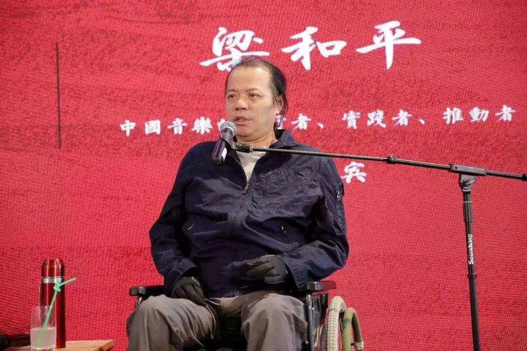 李宗盛公开怒斥大学生:是不是妹把到了,琴就扔了?