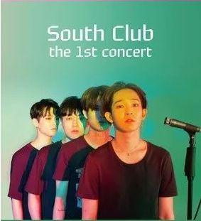 谁说韩国没有摇滚青年?