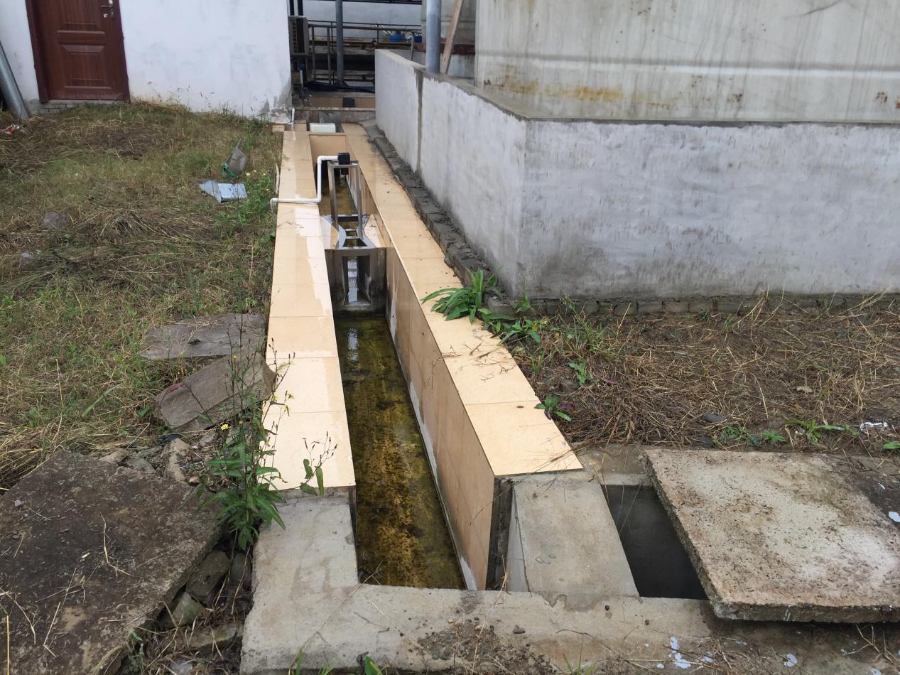 湖北海汇化工被曝偷排工业废水 且无证生产有毒有害产品