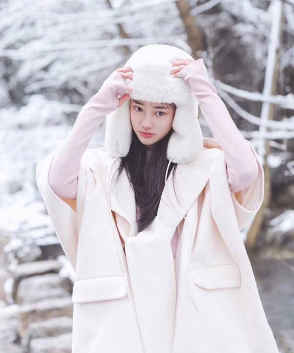 王伟洁子,浙江女孩,摩羯座,目标明确特立独行的