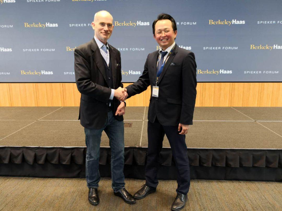 叶伟志:作为CEO,你要懂一点人工智能