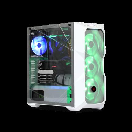 享受亲自拓展的愉悦!联想异能者首度亮相,打造你的专属PC-瓦力评测