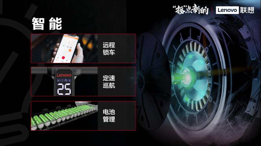 联想智能滑板车M2亮相拯救者新品发布会 带来便捷出行新体验-瓦力评测