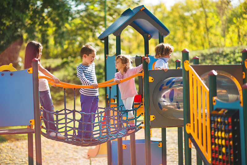 如何培养学龄前儿童的专注力