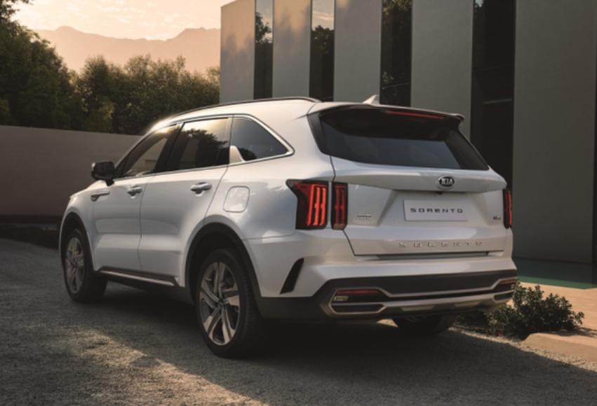 起亚不敢不用心的一款车,新索兰托四季度上市,未来进口国内销售