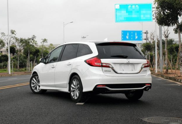 本田最美车型要停产?售价跌至10万,入手的好时机