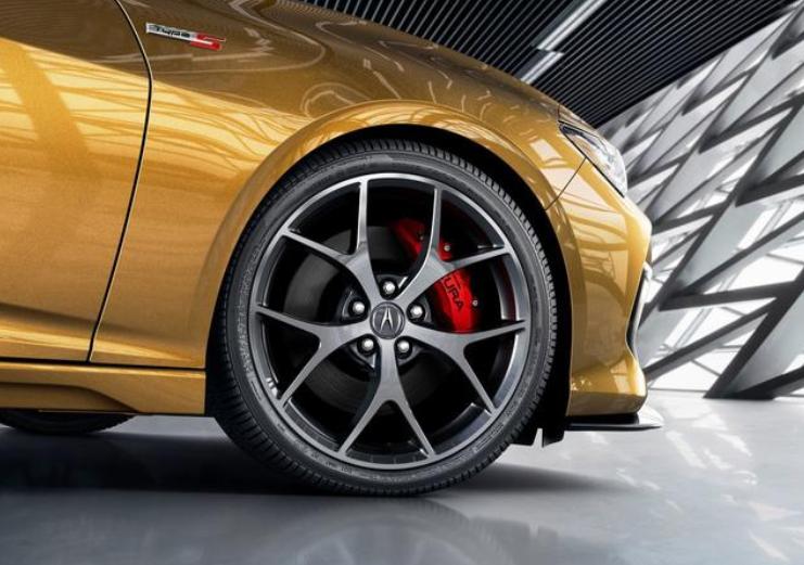 全新讴歌TLX海外版提供3.0T V6发动机,国内起售价或为27万