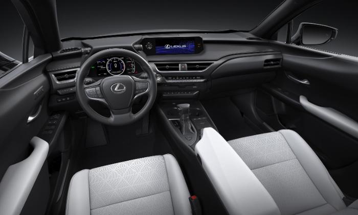 起售价不到26万的雷克萨斯SUV香不香?UX竞争力点评