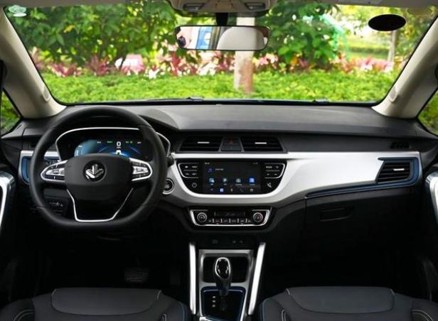 枫叶30X正式上市,推出五款车型补贴后仅6.88万起