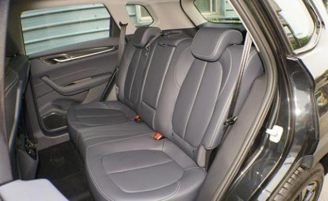 最失败的中型SUV,浪费了宝马的技术支持,半年仅卖出500辆