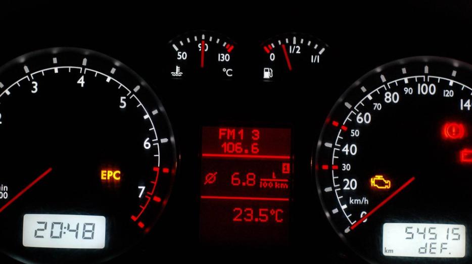为什么你的油耗跟老司机差这么多?这些细节要把握