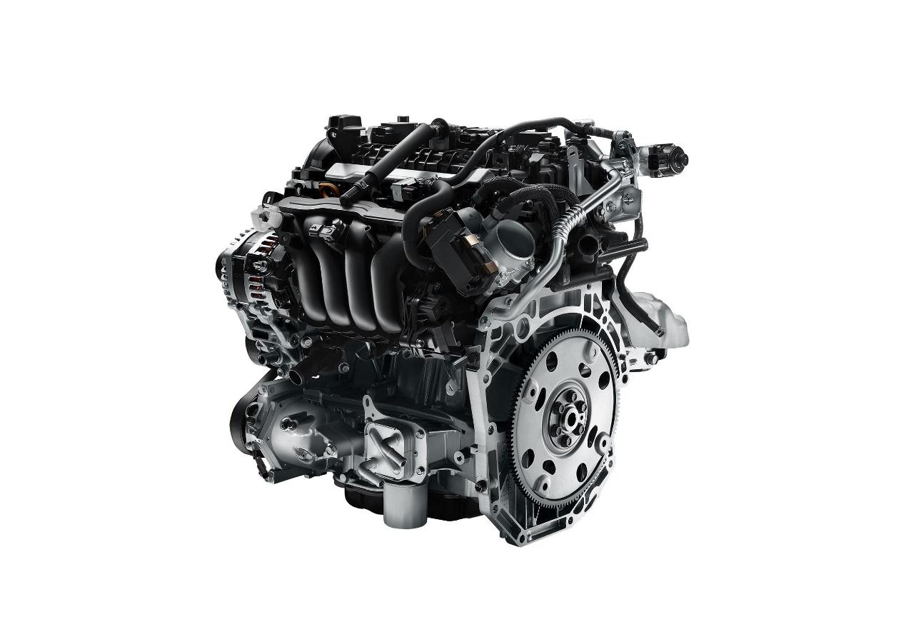 敢称B级车最强2.0T,天籁这台2.0T发动机有何说道?