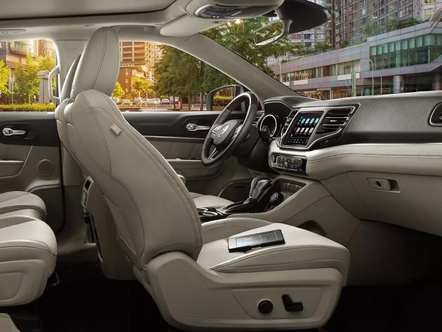 山城再迎一款全能SUV,全新Jeep+大指挥官区域上市