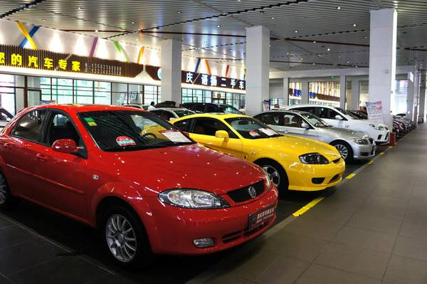 各品牌的官方认证二手车可以买吗?价格便宜质量还稳定