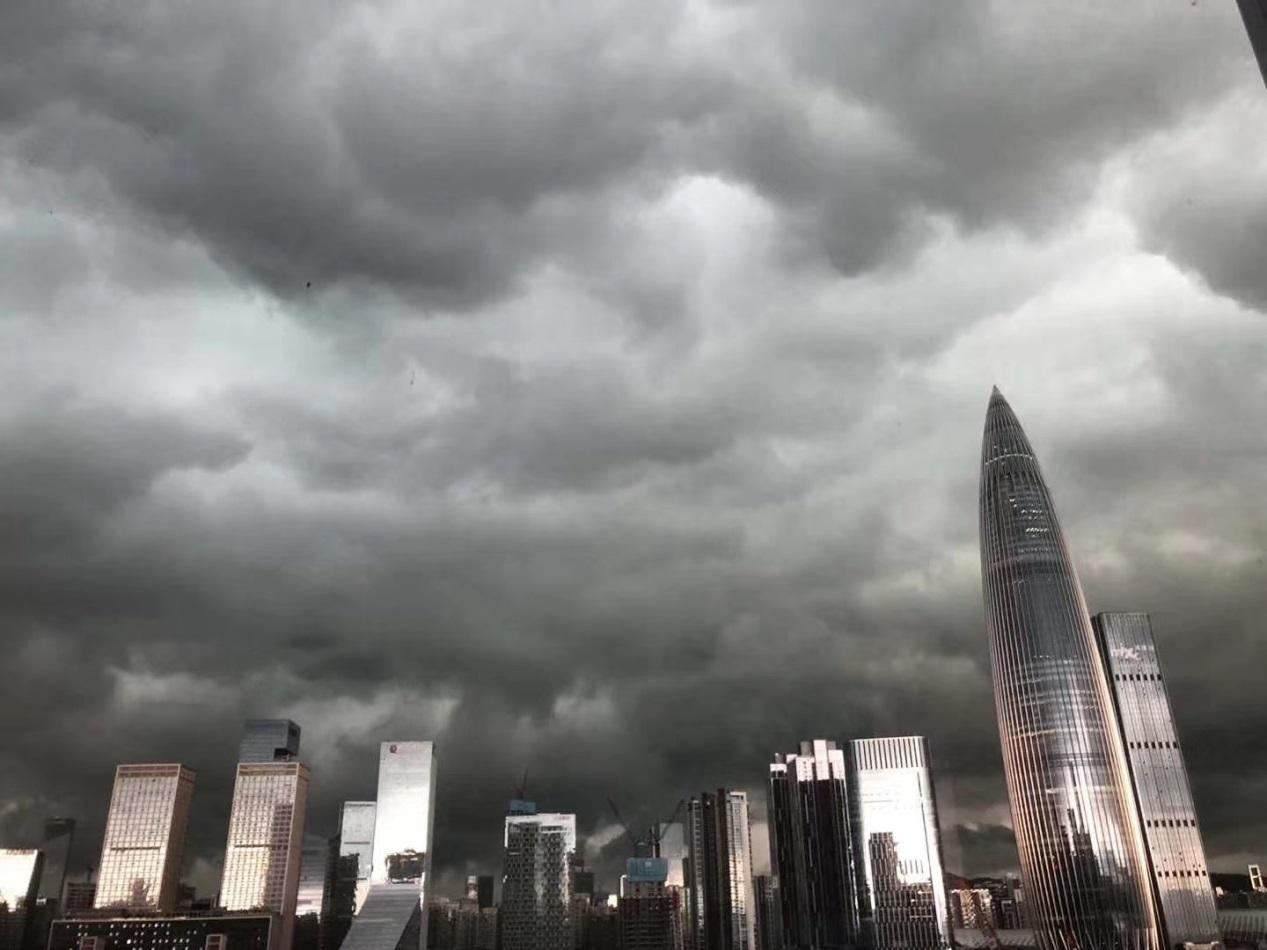 2020上半年城市经济排名:广州、重庆、天津、武汉生变,未来在哪