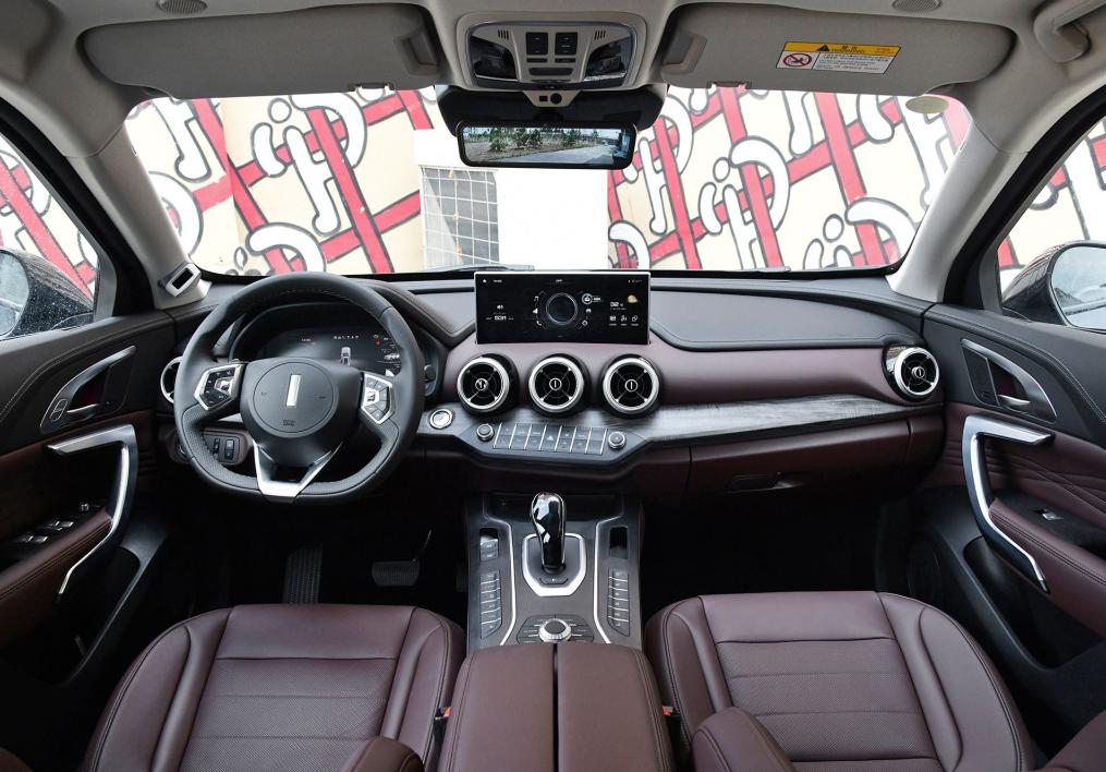 预算18万,想买自主旗舰SUV,怎么选?