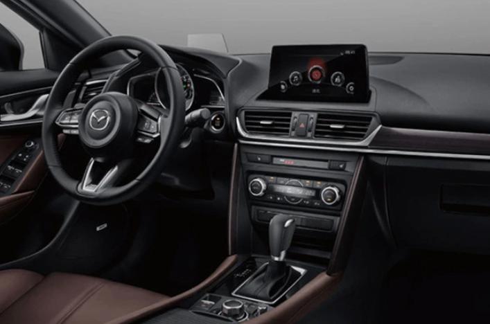 """4.88万起,新款CX-4开始预售,颜值创新高"""""""