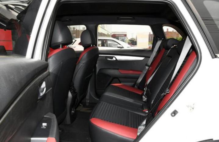 合资SUV最有性价比的存在,起亚新智跑终被认可