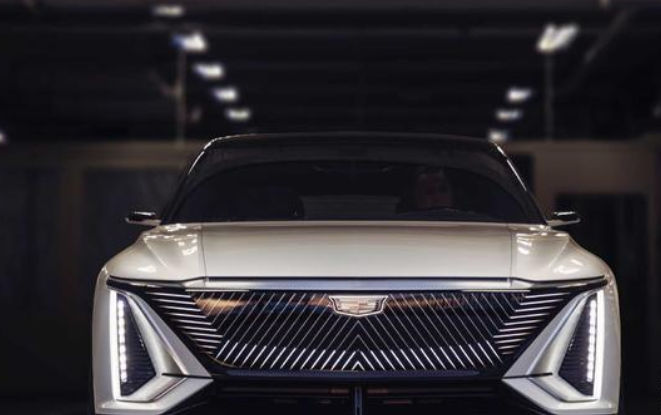 凯迪拉克纯电动SUV Lyriq公布售价,低于7.5万美元,等?
