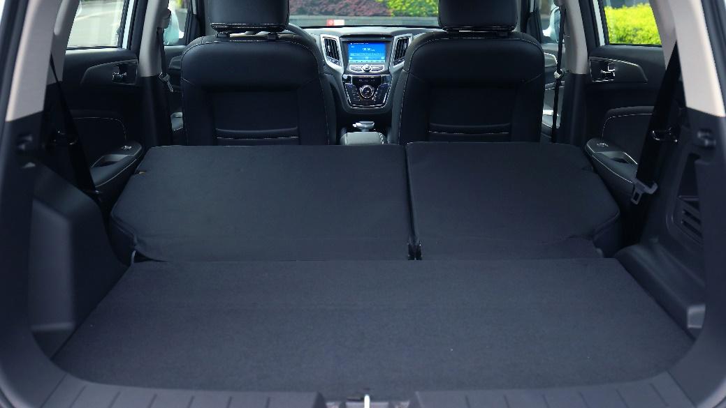 试驾长安欧尚科赛5,颜值动力升级,颠覆6万级小型SUV体验