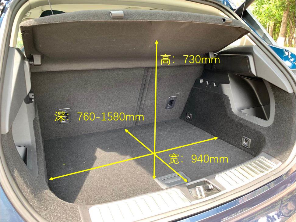 为年轻人打造的轻奢SUV,实拍领克06,有走量的实力吗?