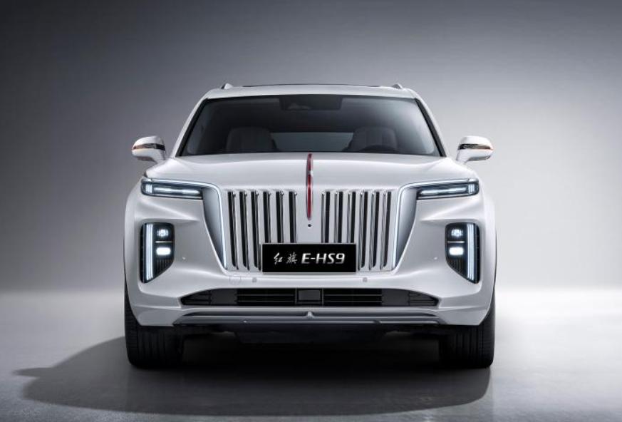 是中国式顶级新能源SUV该有的样子?红旗E-HS9官图来袭