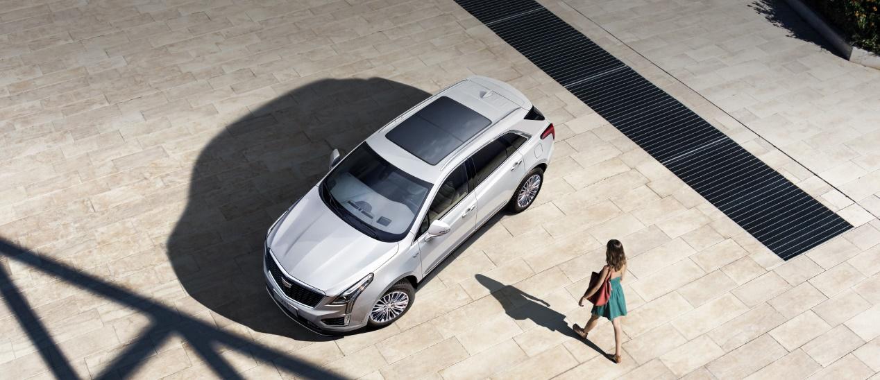 不要BBA,40万豪华中型SUV选谁?XC60/XT5/QX50