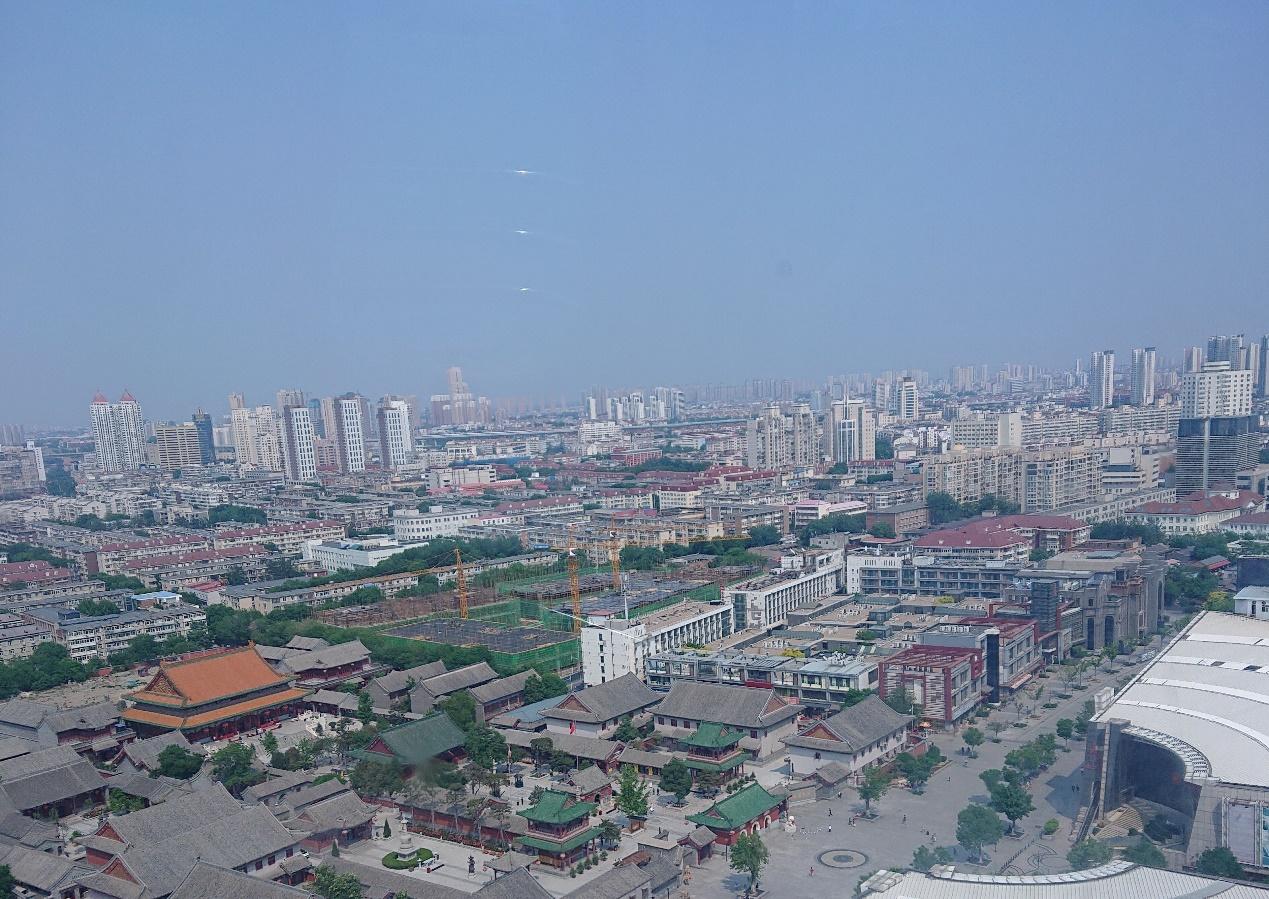 南北方房价之争背后:重镇天津,为啥这两年一直阴跌?