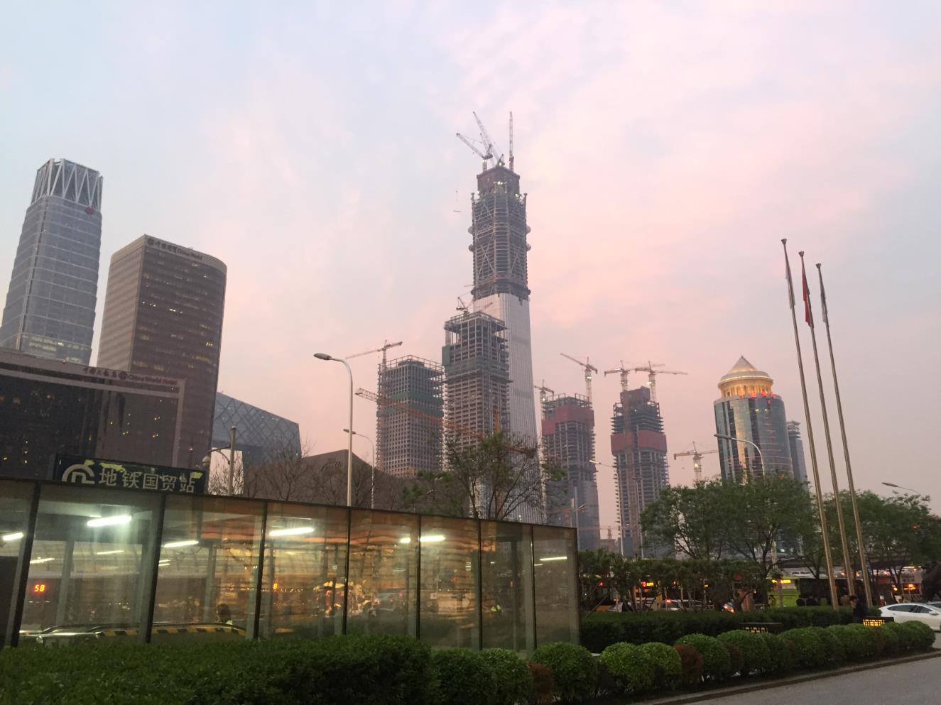 福建反超川渝,湖南中部最亮眼!2020中国企业500强地图