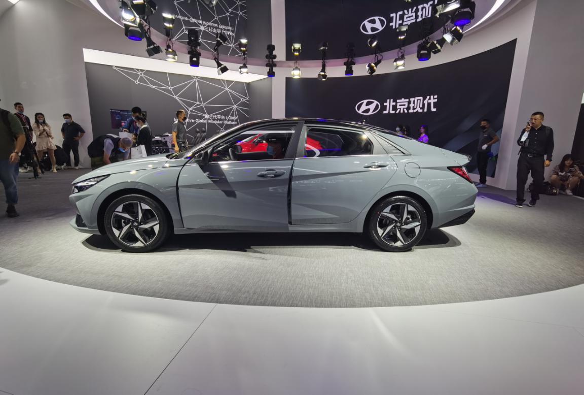 020北京车展