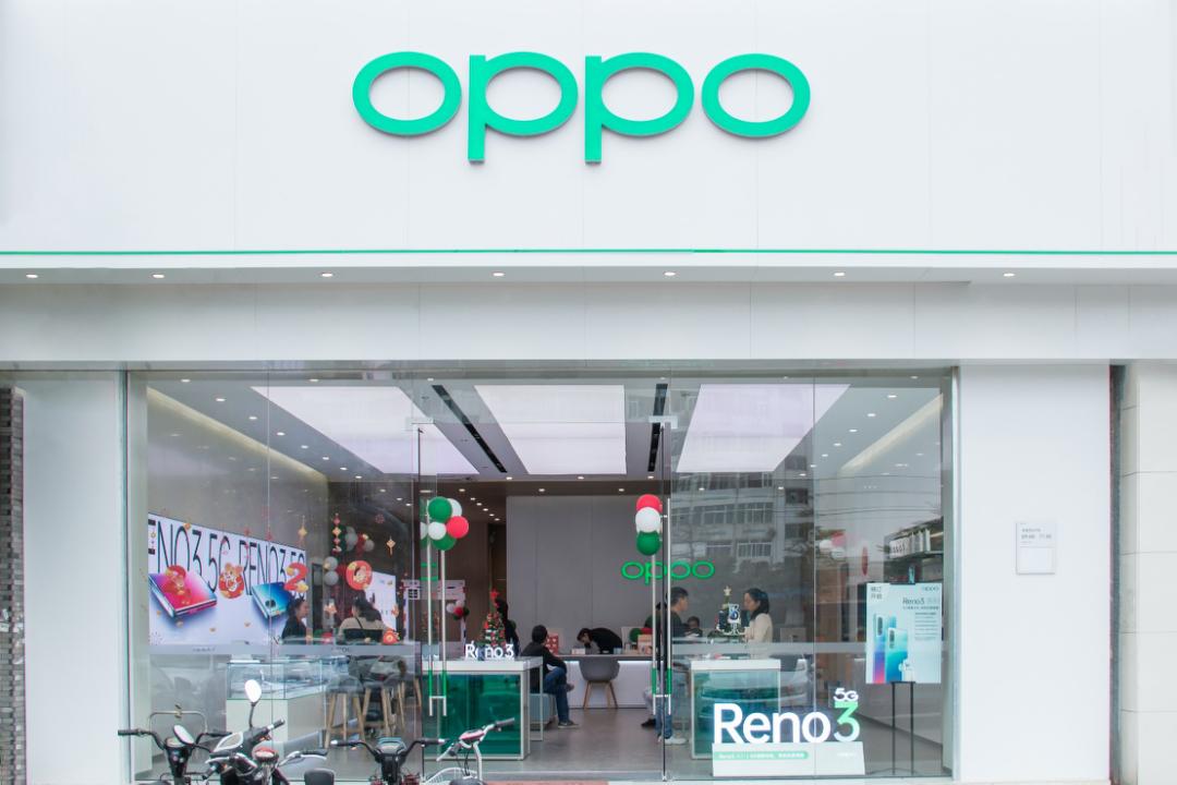 """从修手机到""""修人"""",OPPO服务为何难以复制"""