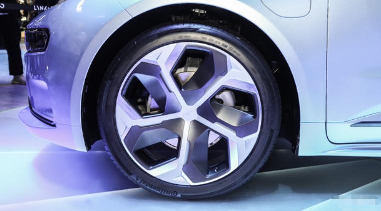 首款纯电动产品是轿车,领克ZERO综合续航将超700km