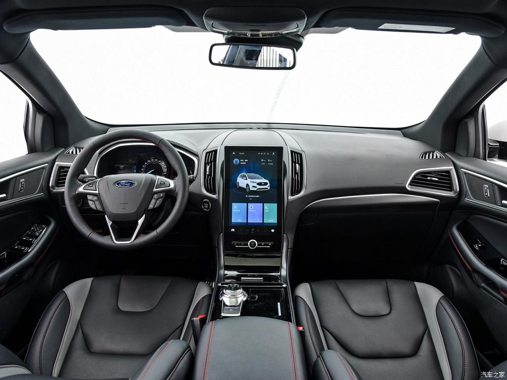 合资中型SUV不要汉兰达,还有哪些选择?