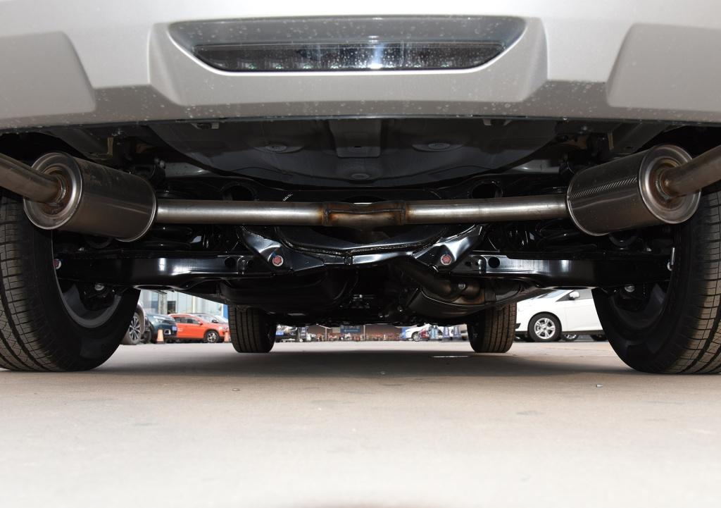 手握8万有哪些靠谱的自主品牌SUV可选?自动挡最好