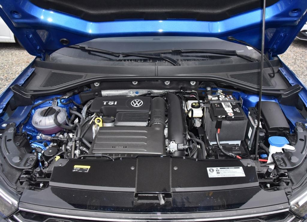 紧凑SUV德系双强,大众和斯柯达性价比谁更高?