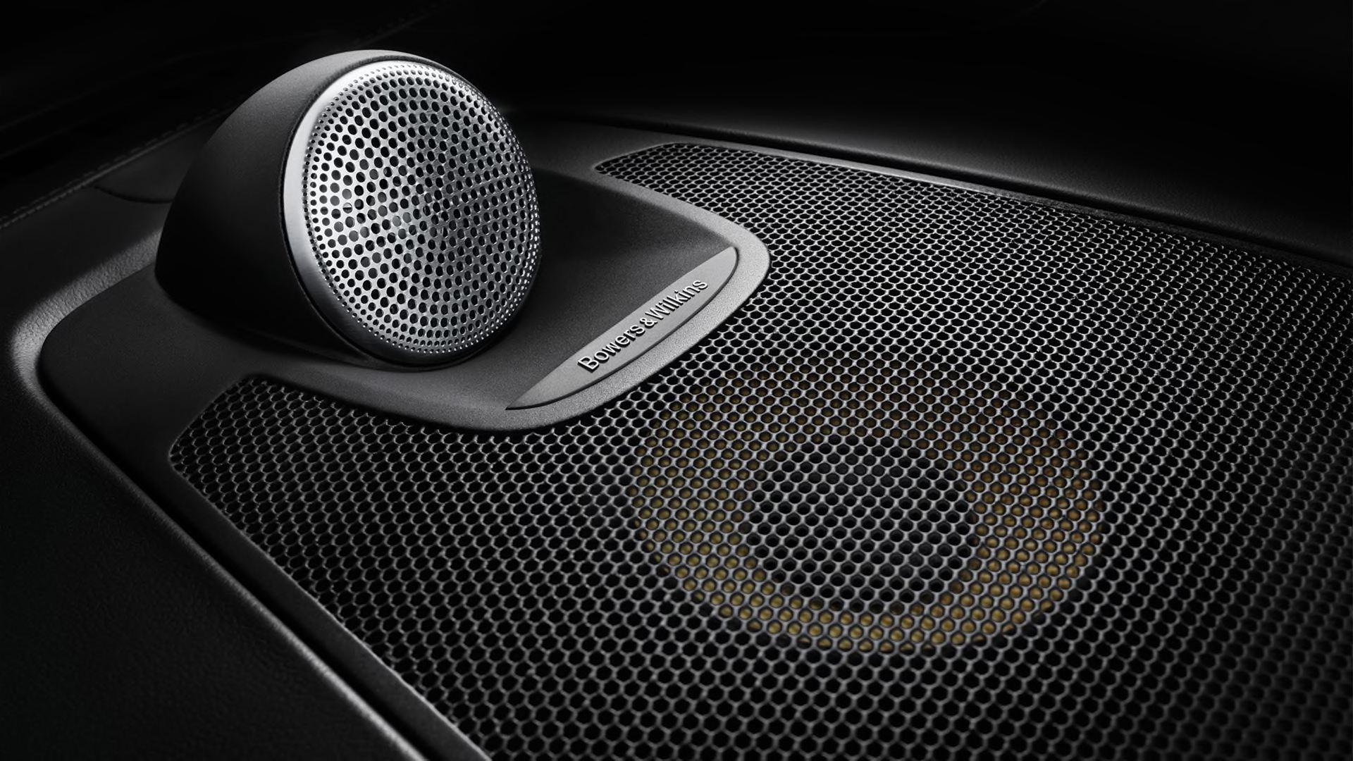 高端汽车音响品牌,你的车上用哪款?