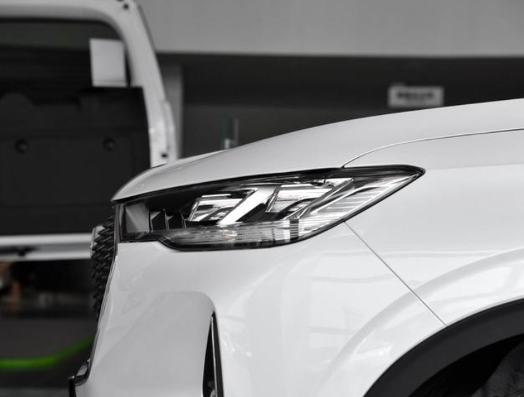 轿跑SUV领域不能丢,全新哈弗H6x曝光,有望年内亮相