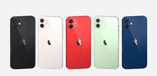 iPhone12破发,百亿补贴背锅?