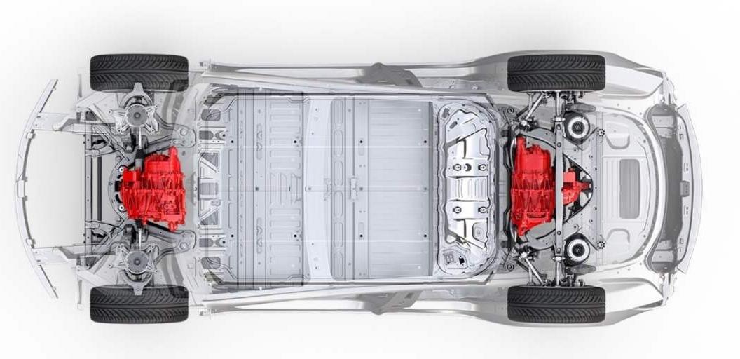 预算足够,不想要BBA,蔚来EC6和特斯拉Model 3怎么选?