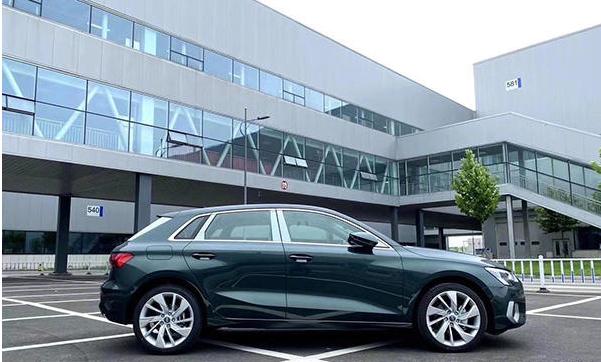 全新一代奥迪A3上市在即,继续搭载1.4T动力,还有哪些卖点?