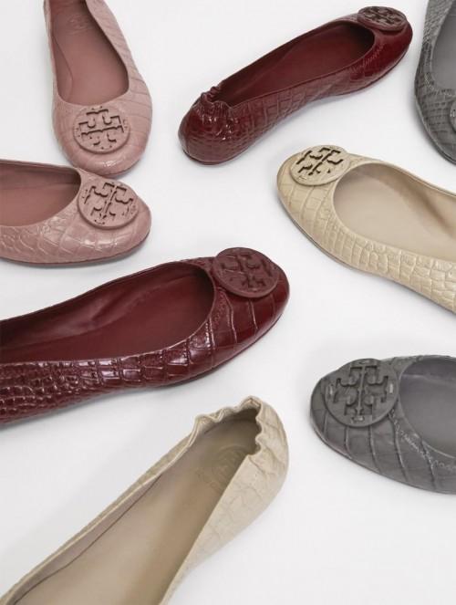 种草Or拔草?究竟Tory Burch汤丽柏琦的鞋子好不好?
