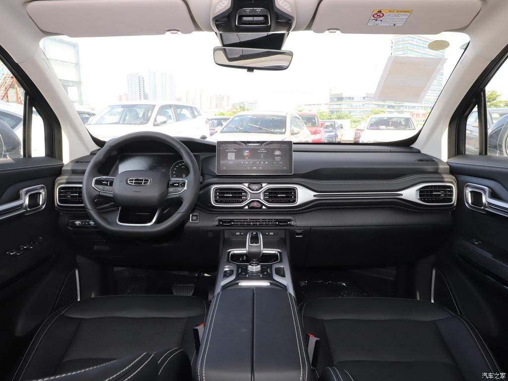 """0万预算想买个大空间SUV,捷途X90和豪越选谁?"""""""