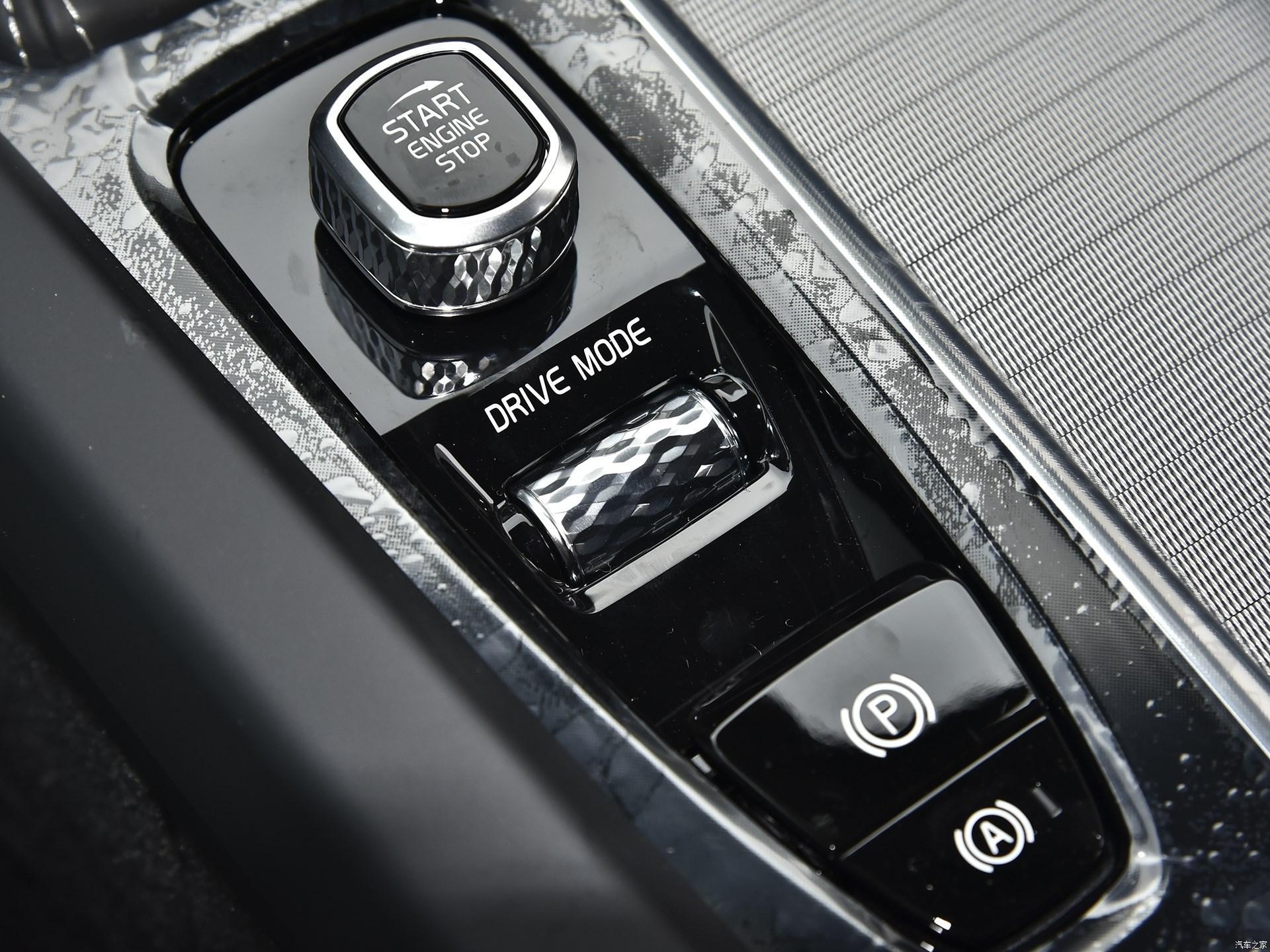 预算35万选豪华中型SUV,除了奥迪Q5L,还可以看这两款