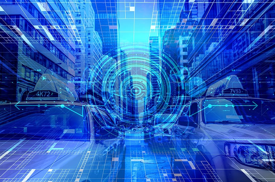 工业互联网突破无人区:技术融合,模式裂变