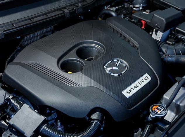 马自达CX-9海外发布,2.5T动力成真,颜值变高